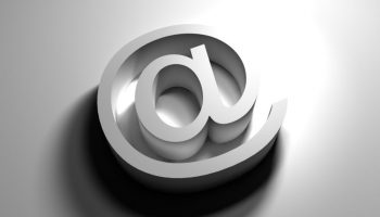 E-mail marketing. Reklama przesyłana pocztą elektroniczną